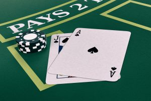 Poker odds of royal flush